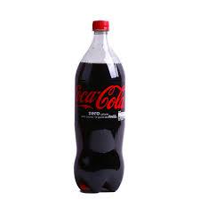 Coca-Cola zéro 1.25L