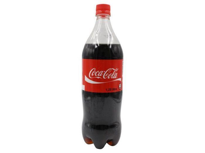 Coca-Cola 1.25L